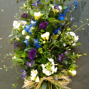 Funeral flowers 59