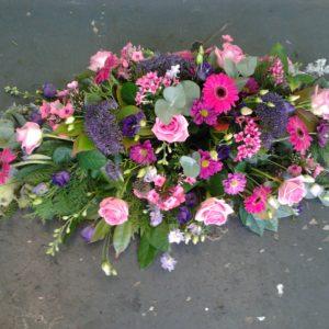 Funeral flowers 26