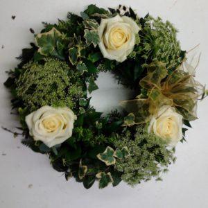 Funeral flowers 45