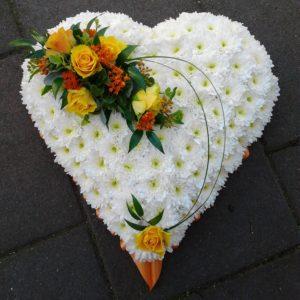 Funeral flowers 32