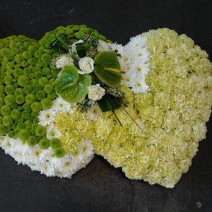 Funeral flowers 41