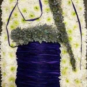 Funeral flowers 10