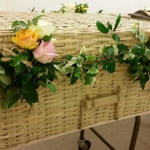 Funeral flowers 49