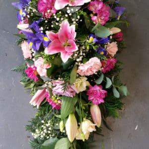 Funeral flowers 40