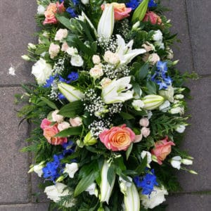 Funeral flowers 22