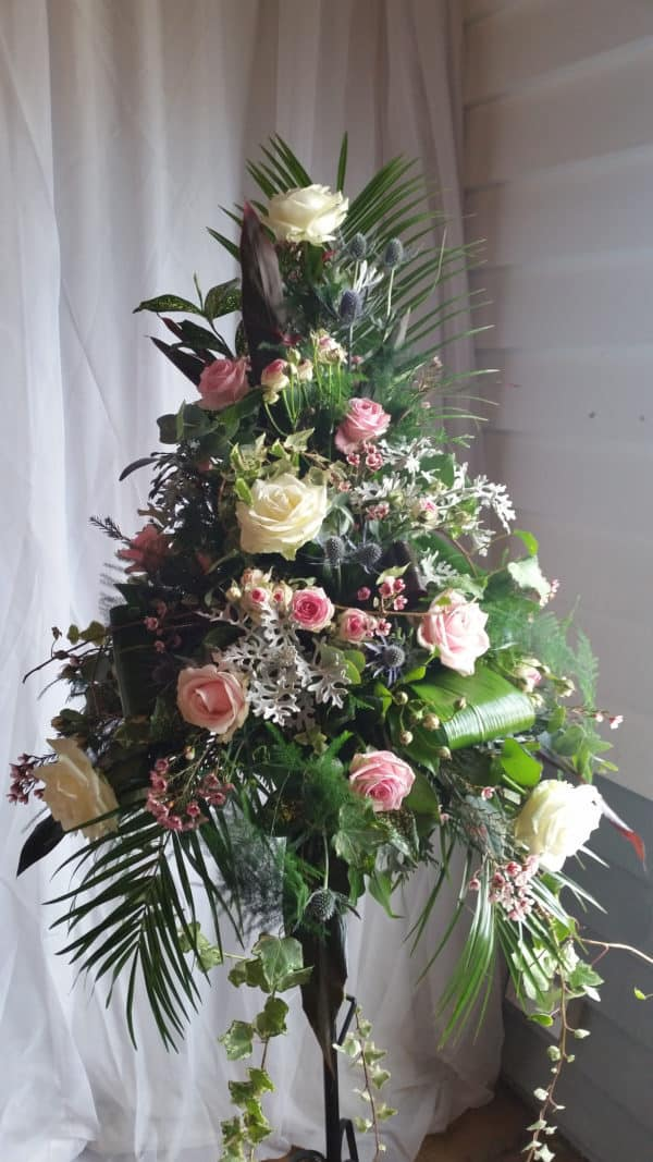 3 ft Pedestal for wedding's 1