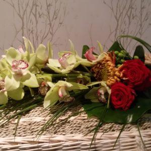 Funeral flowers 61