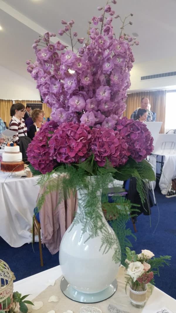 Vase Arrangement Large 1