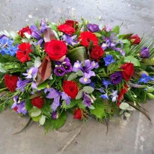 Funeral flowers 18