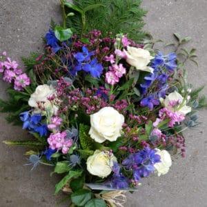 Funeral flowers 58