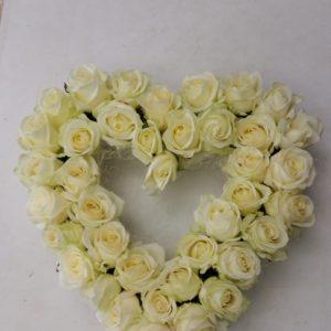 Funeral flowers 36