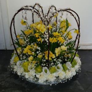 Funeral flowers 29