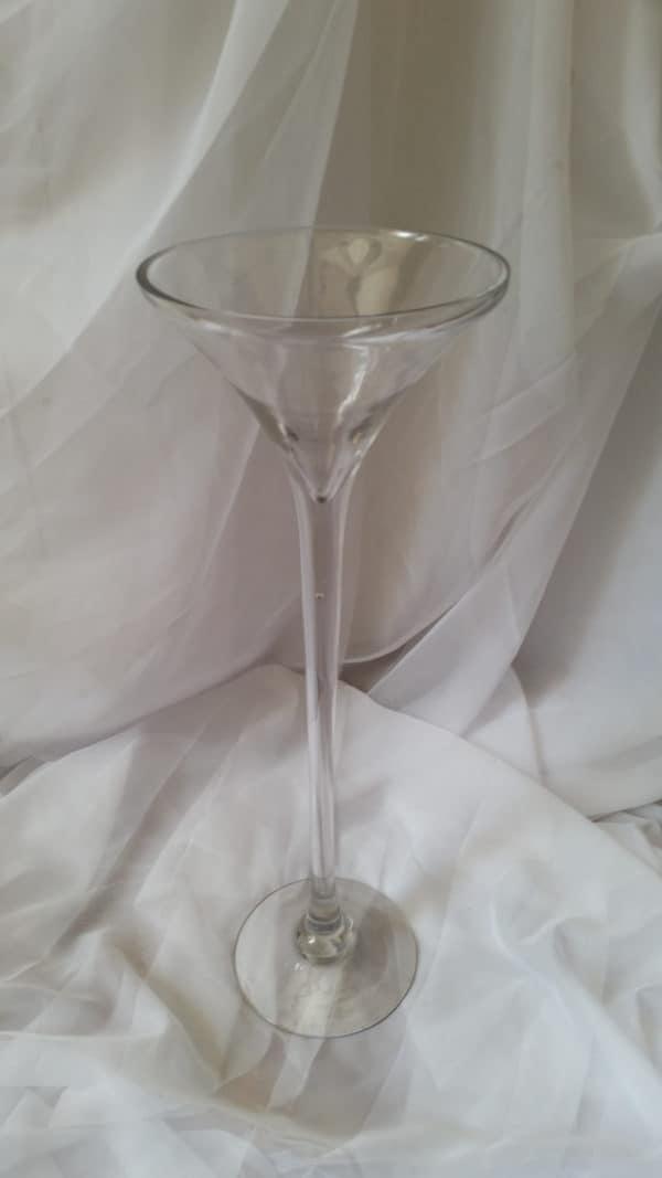 Cocktail vases 60 cm tall 1