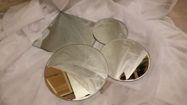 Mirror plates 1