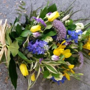 Funeral flowers 62