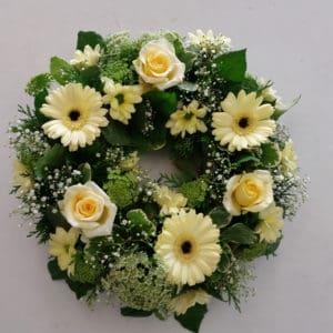 Funeral flowers 50