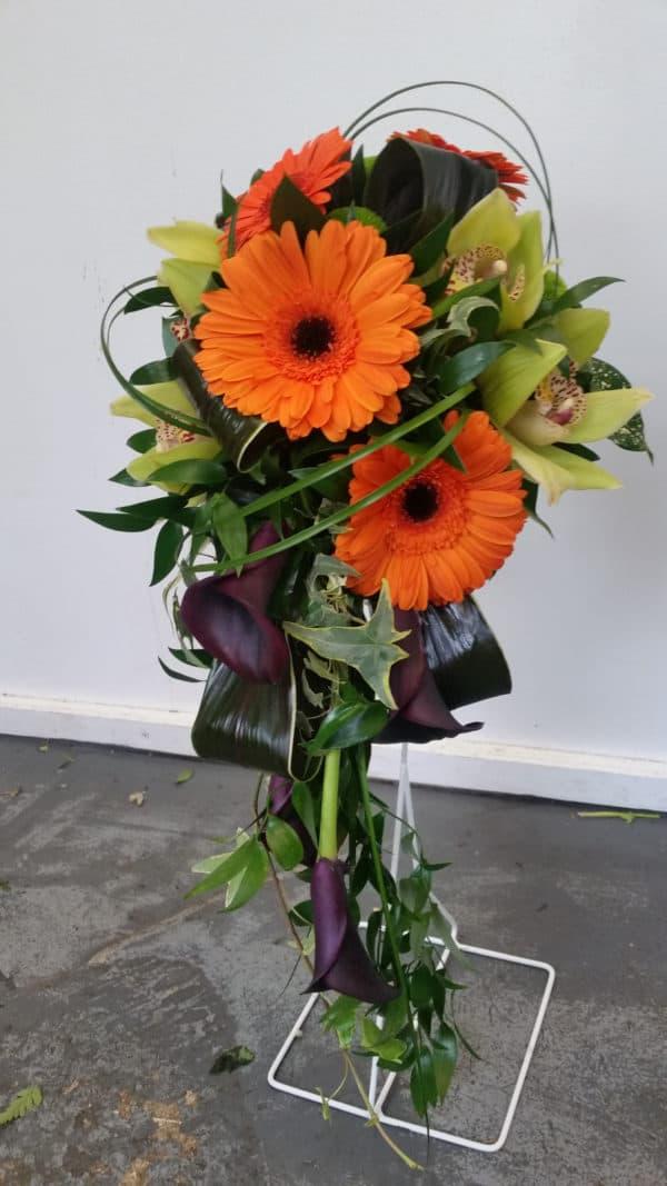 Brides Teardrop Bouquet 1