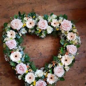 Funeral flowers 12