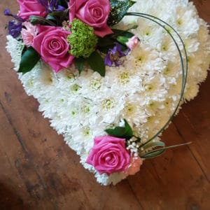 Funeral flowers 34