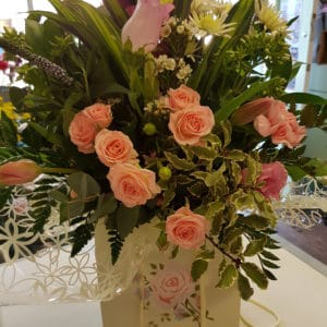 Flower Shop 10