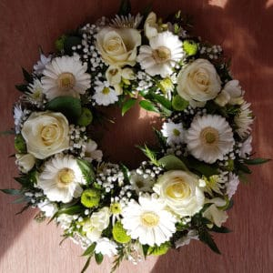 Funeral flowers 51