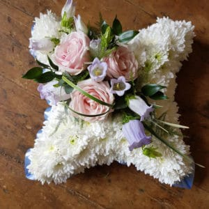 Funeral flowers 44