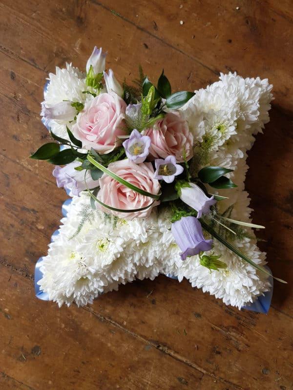 Floral Cushion Based 1