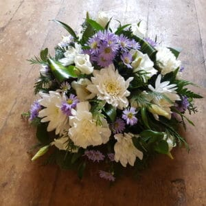 Funeral flowers 20