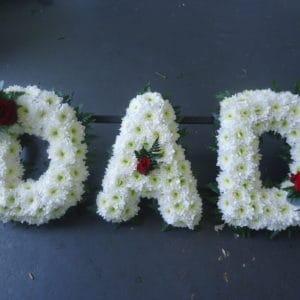 Funeral flowers 30