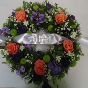 Funeral flowers 53