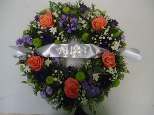 Wreath Mix Seasonal 1