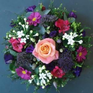 Funeral flowers 25