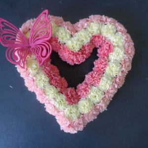 Funeral flowers 14