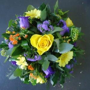 Funeral flowers 23