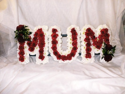 Mum Frame Tribute 1