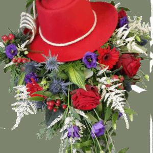 Funeral flowers 65