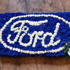Funeral flowers 48