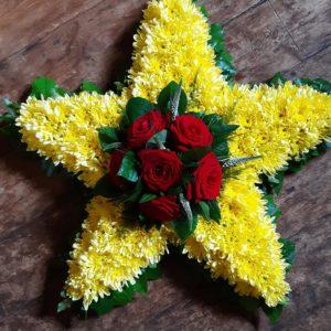 Funeral flowers 37