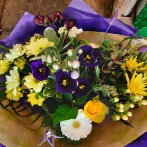 Flower Shop 9