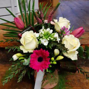 Flower Shop 8