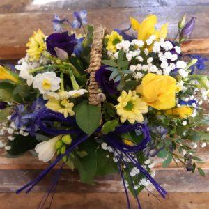 Flower Shop 13